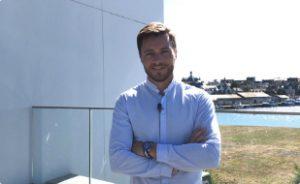 Thomas, Chef de marché export